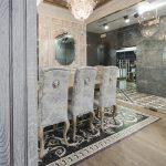 Medinių grindų salonas