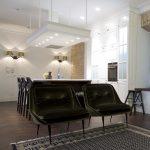 Oak flooring london