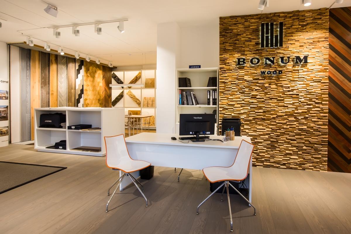 bonum wood salonai
