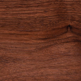 Luxury walnut wood flooring
