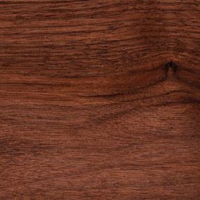 Luxury walnut wood flooring