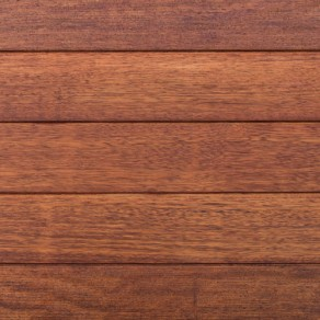 MERBAU boards for decking
