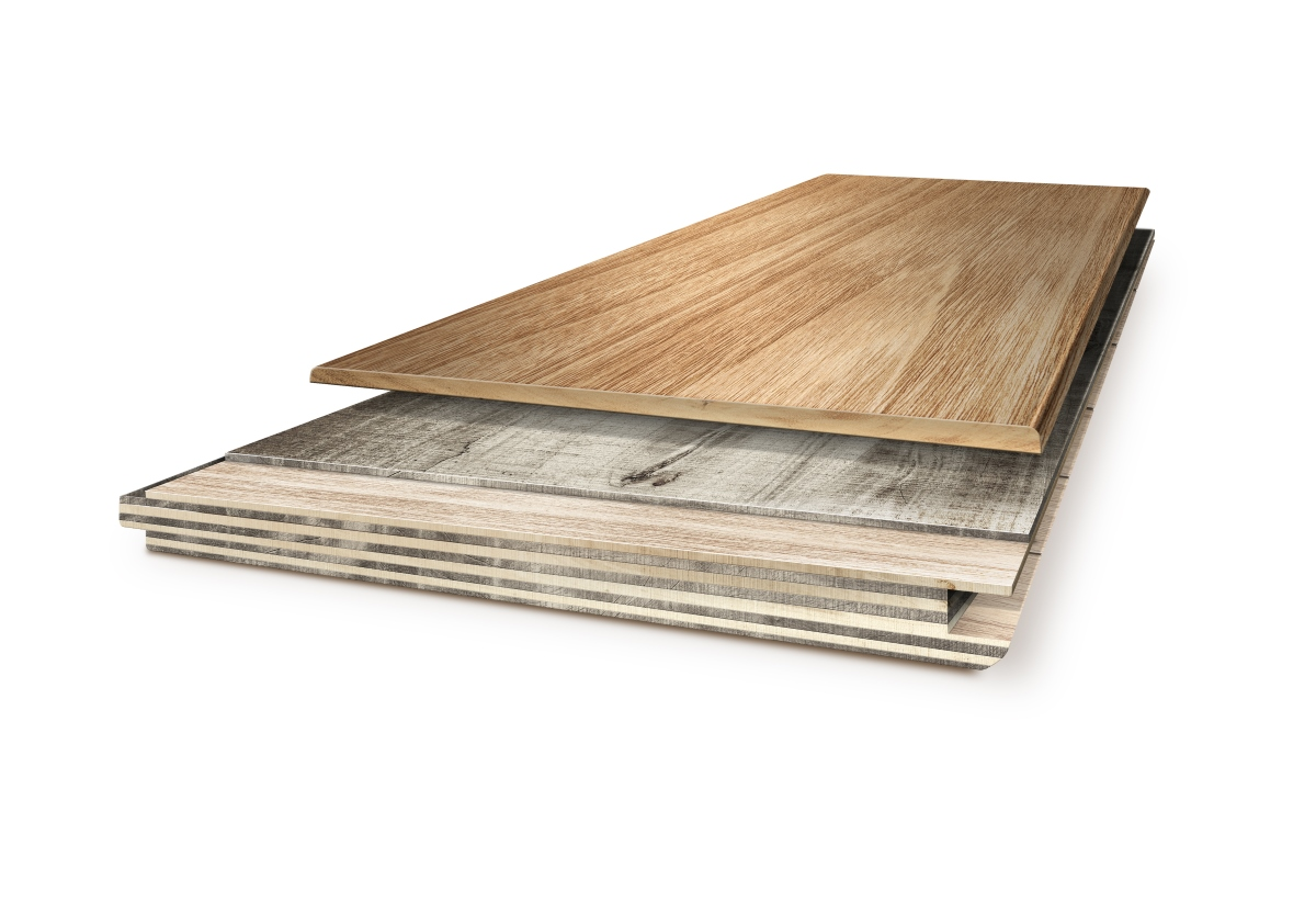 Solid wood vs. Engineered food flooring: myths and facts | Bonum ...