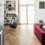 Fine Herringbone flooring, oak parquet, herringbone parquet London, Toronto,